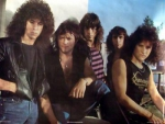 Queensryche, Hit Parader (США) №251 август 1985г