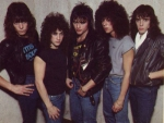 Queensryche, Hit Parader (США) осень 1984г