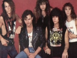 Queensryche, Rock Hard (США) 1984г