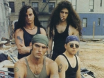 Type O Negative, Thrash N' Burn (Англия) №1 август 1991г.