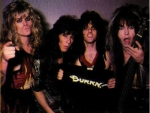 W.A.S.P., Circus (США) 28.02.1985г