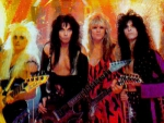 W.A.S.P.,Circus (США) №313 31.03.1986г