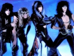 W.A.S.P., Circus (США) №312 28.02.1986г